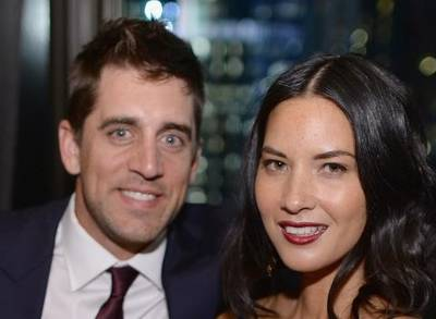 News video: Packers Fans Blame Olivia Munn for Aaron Rodgers Not Playing Well